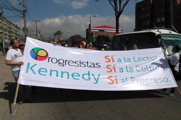 Progresistas de Kennedy