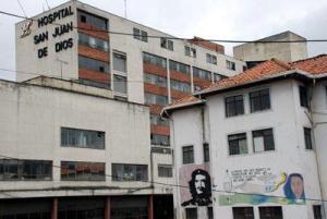 Hospital San Juán de Dios
