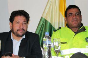 Luis Fernando Escobar Alcalde