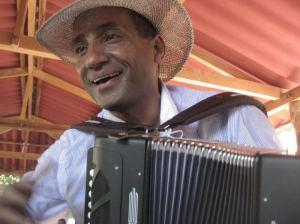Wilber Mendoza Zuleta