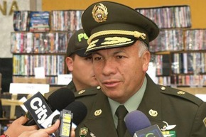 General Patiño