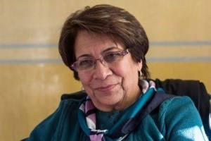 Presidenta de UP