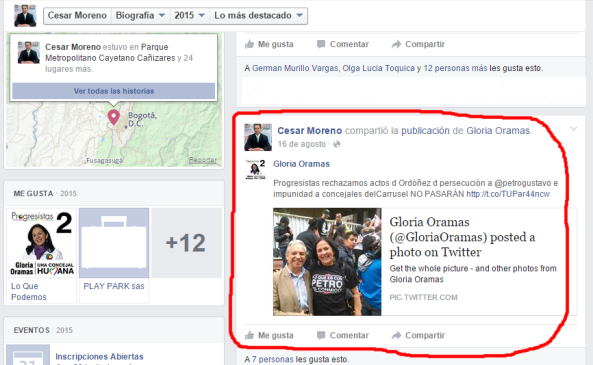 Cesar Oramas 77