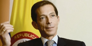 Felipe García Echeverr