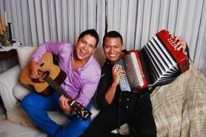 Fello y Carlos