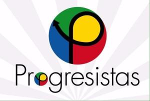 Logoneo progresista