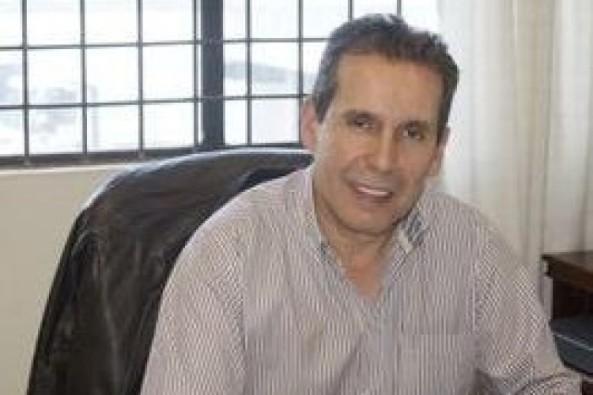 Cesar Moreno